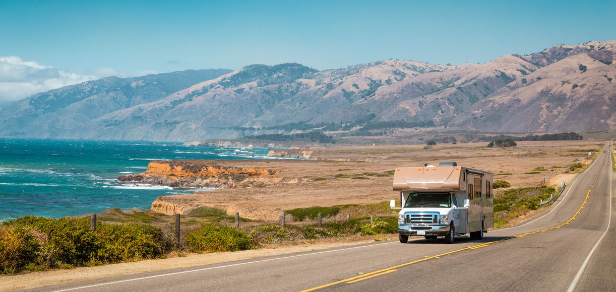 Camp and Cruise: The Central Coast RV Camps You Have To Visit