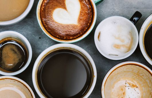 Sip, Slurp, Savor: The S.F. Coffee Festival is Coming Up