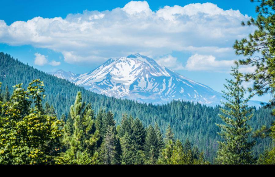Natural Wonders Await in Siskiyou County