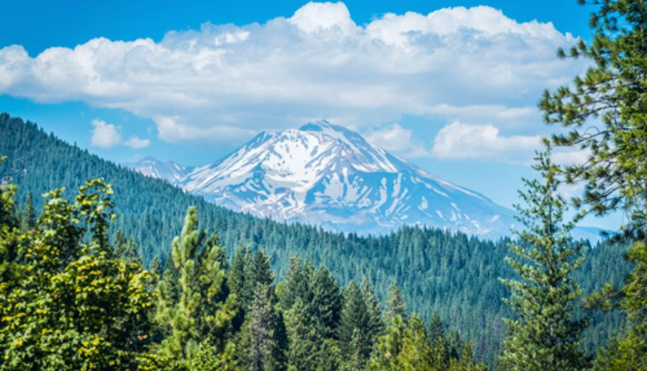 Natural Wonders Await in Siskiyou County