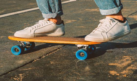 Men's Style Spotlight: Shoe Brands That Embody The California Lifestyle