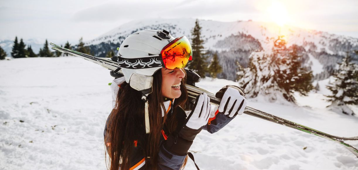 9 Incredible Places to go Skiing in Southern California