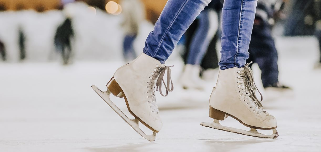 Slide and Glide: 9 Holiday Ice-Skating Rinks in California
