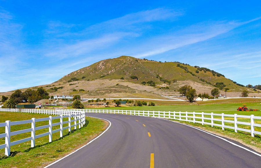 San Luis Obispo County: Enjoy Life in the Slow Lane