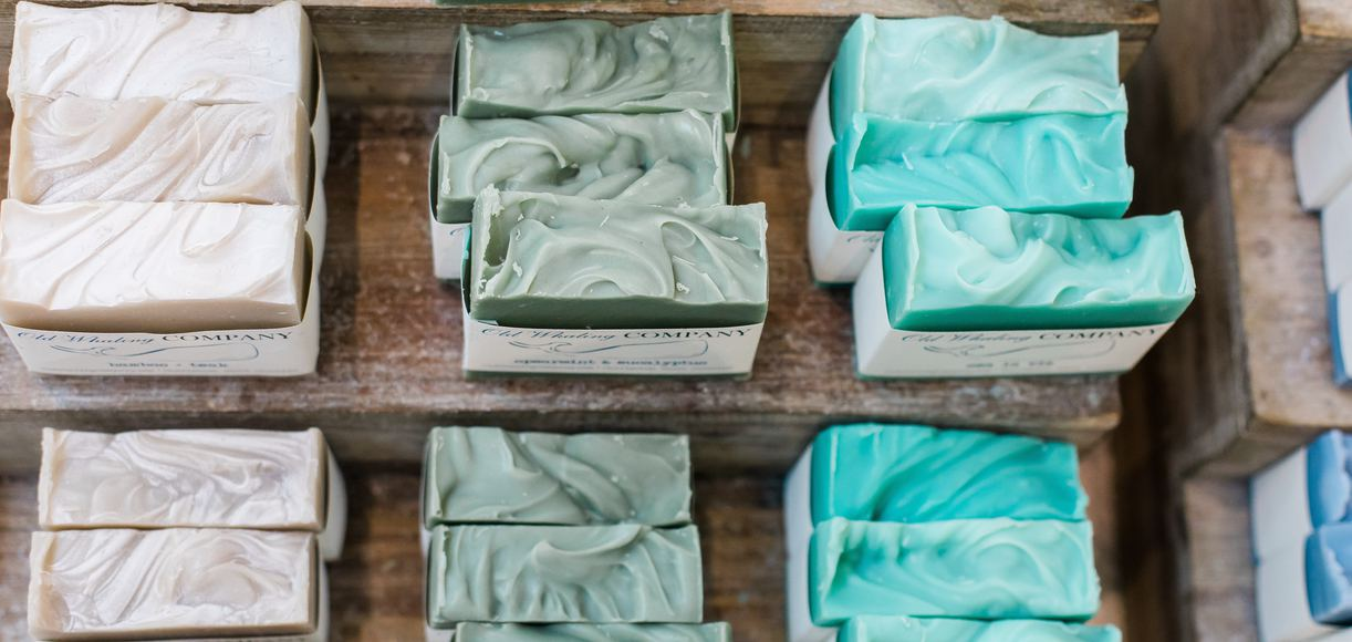 California-Made Soap Brands To Know