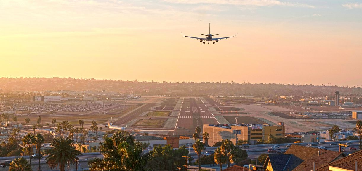 A Guide To Southern California's Airports