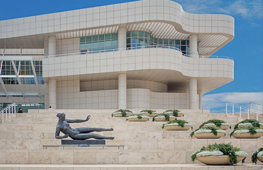 The Southern California Architecture You Need to See Yourself