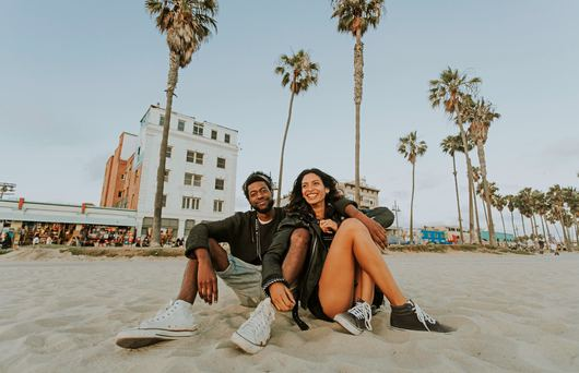 Cute Outdoor Dates to Plan in SoCal