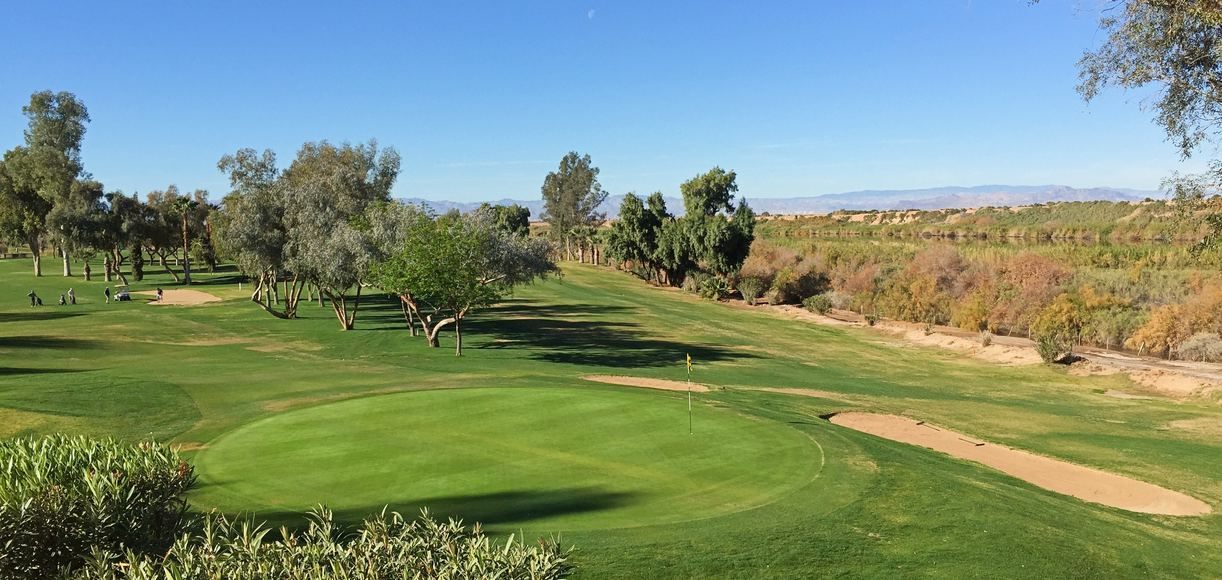 Take a Swing at The Best Golf Courses in Southern California
