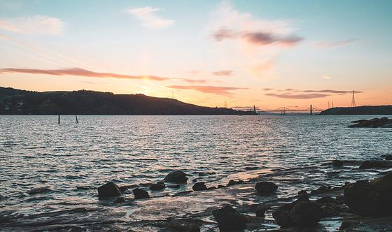 Discover the Waterfront Towns of Solano County