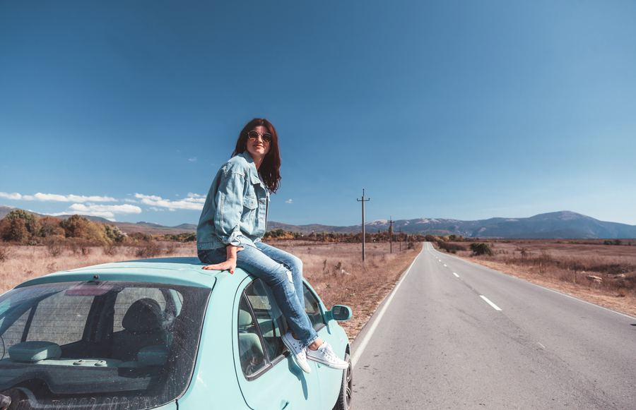 25 Solo Road Trip Essentials You Should Always Pack