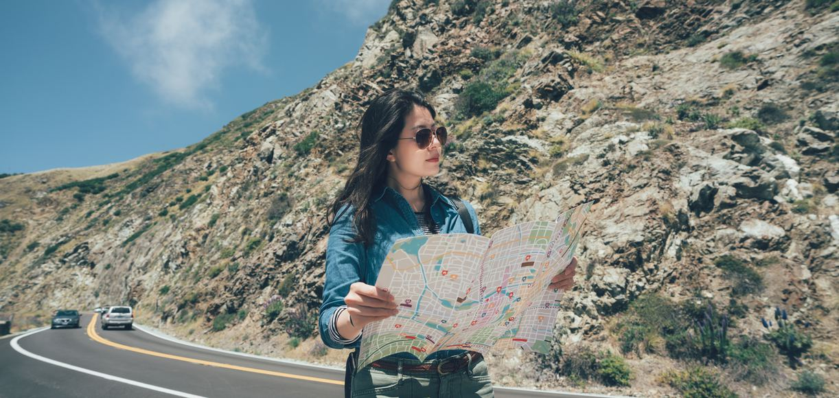 11 Solo Trips in California to Take at Least Once
