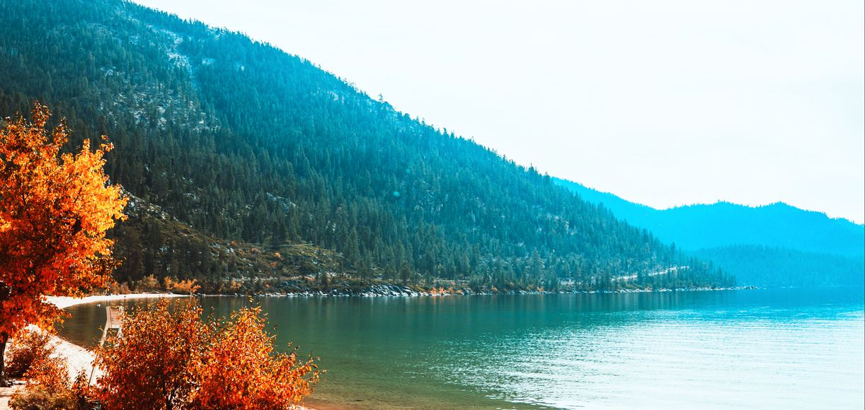 Getaway Guide: South Lake Tahoe