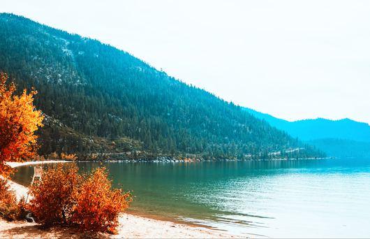 Getaway Guide: South Lake Tahoe
