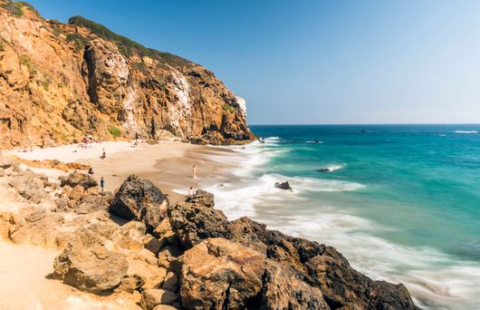 10 Southern California Beaches We Can't Get Enough Of