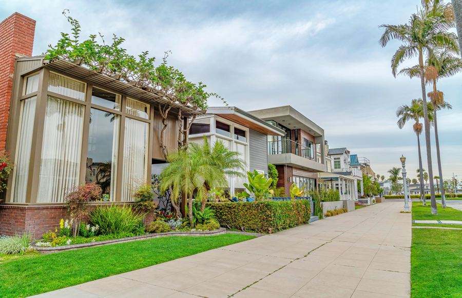 Here's What You Need to Know About Southern California's Housing Market