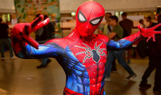 Wham! California Comic Cons That'll Blow Your Mind