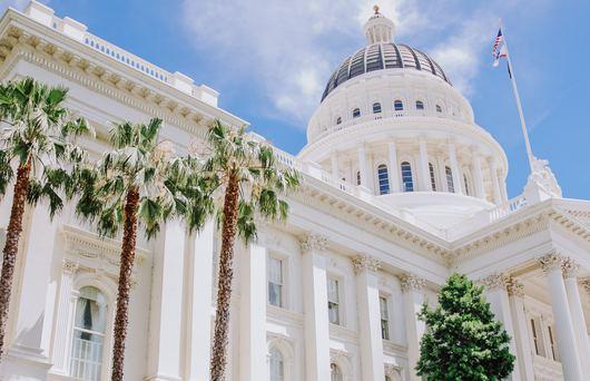 27 Strange Laws in California