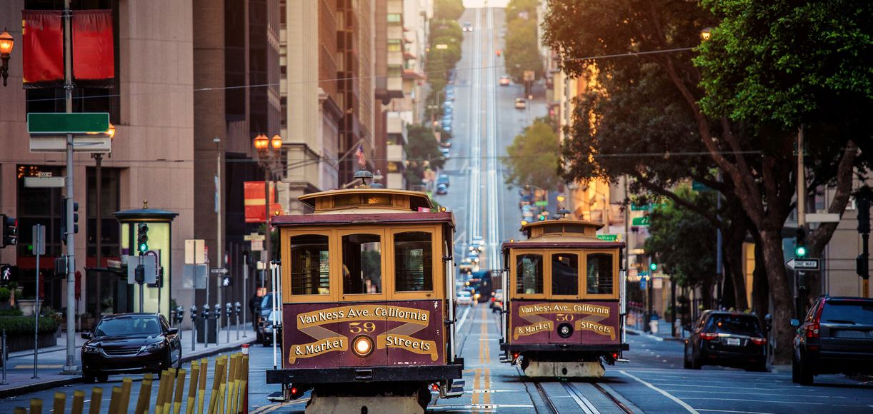 The Strange Laws in San Francisco You Should Know