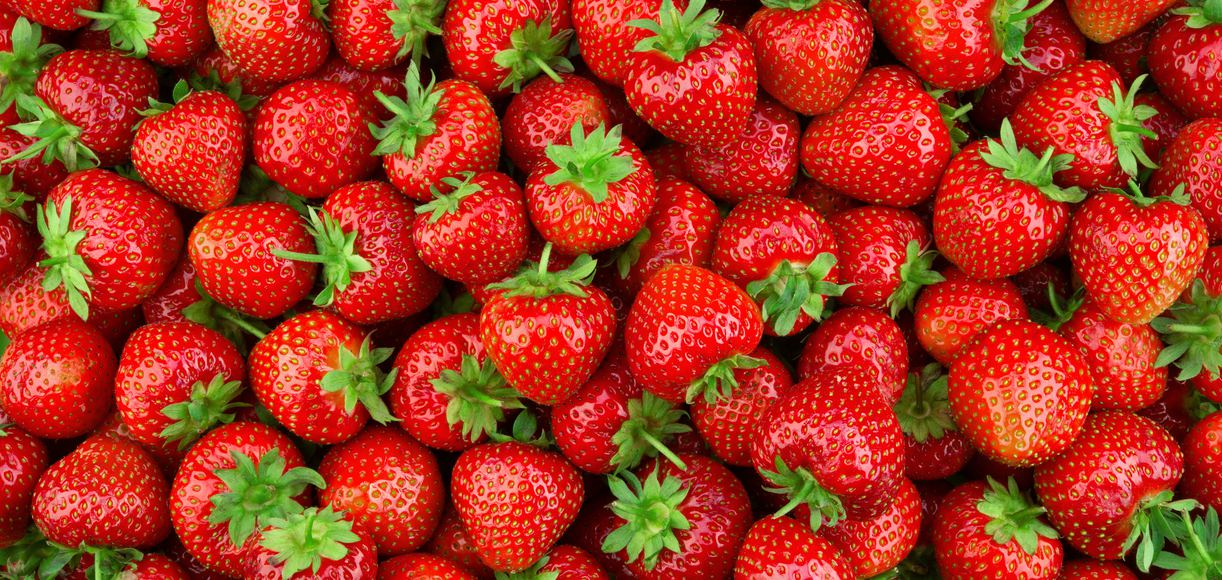 11 Strawberry Recipes Inspired by the Golden State