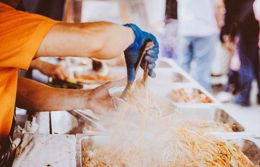 La Cocina's San Francisco Street Food Festival Is Right Around The Corner