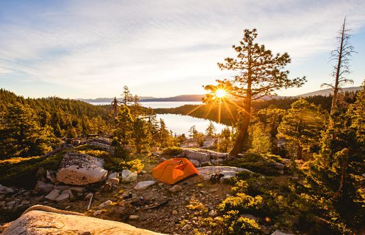 The Best California Campgrounds for Summer Weekends