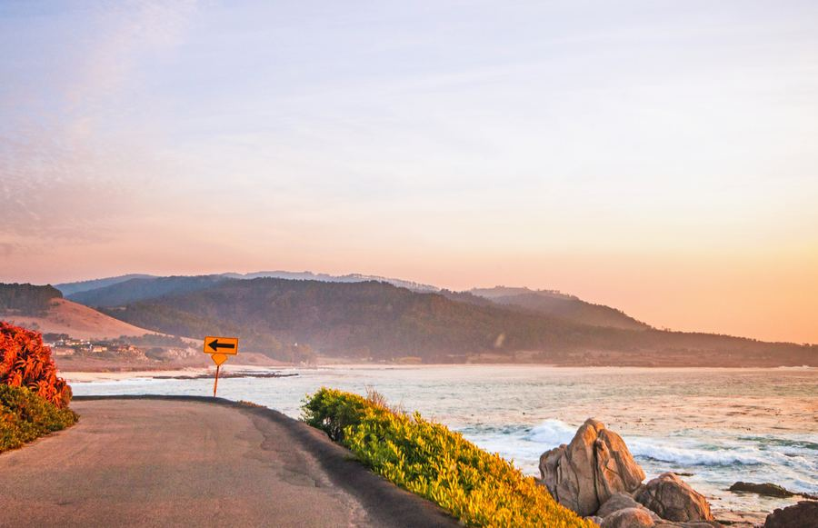 The Golden State's Best Summer Road Trips