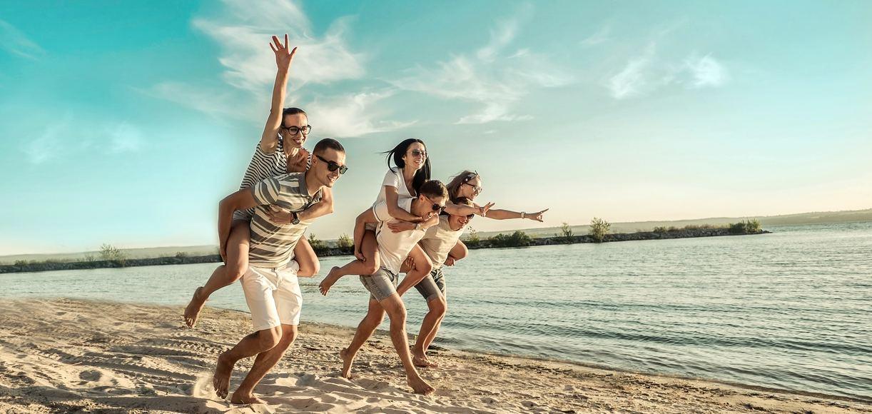 Getaway Guide: Summerland