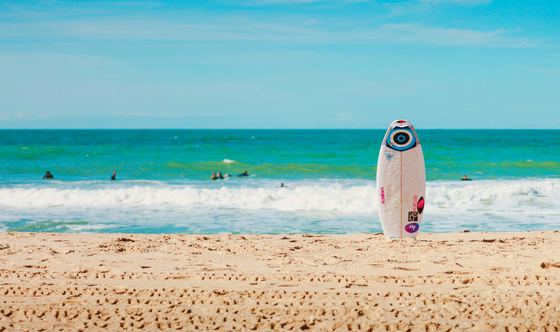 7 California Surf Shops That Are Changing The Industry