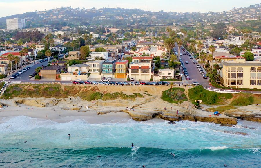 Grab Your Surfboard and Head to These Top San Diego Surf Destinations