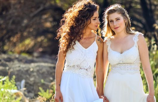 Natural Nuptials: 6 Tips for Planning a Sustainable Wedding