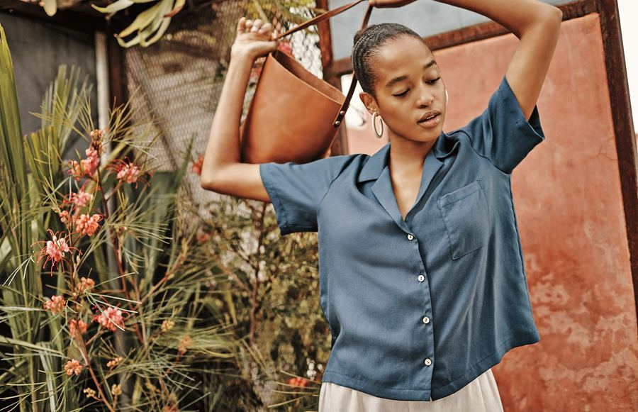 The Sustainable Loungewear Brands You'll Want to Live in