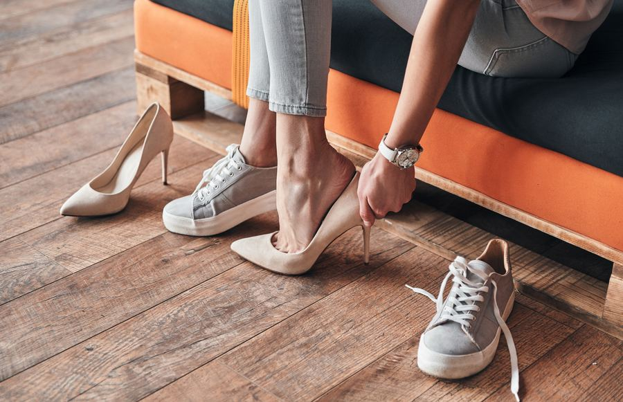 California-Based Sustainable Shoe Brands You'll Love