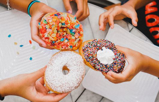 Take A Bite Out of Life: Where to Celebrate National Donut Day in California