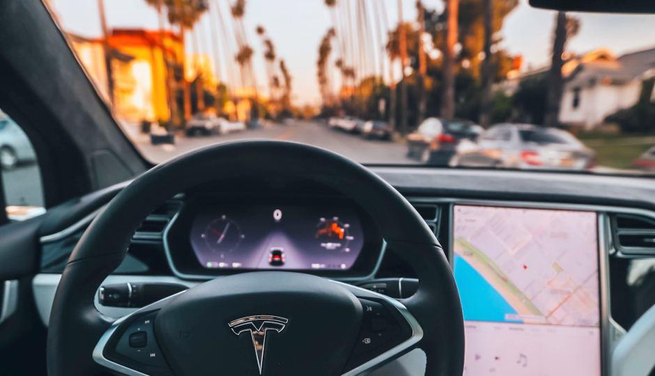 Tesla Introduces a New Crossover: Model Y