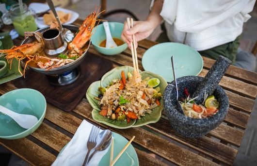 Exploring the Best of Los Angeles's Thai Town