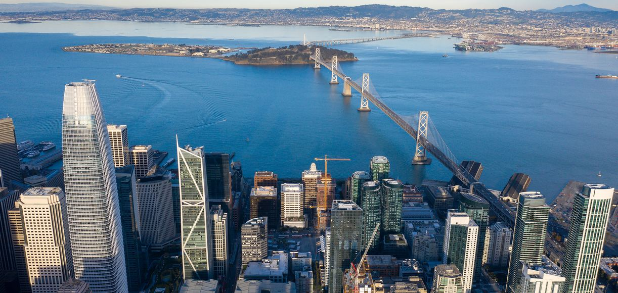 The Best Neighborhoods for Young Professionals in California