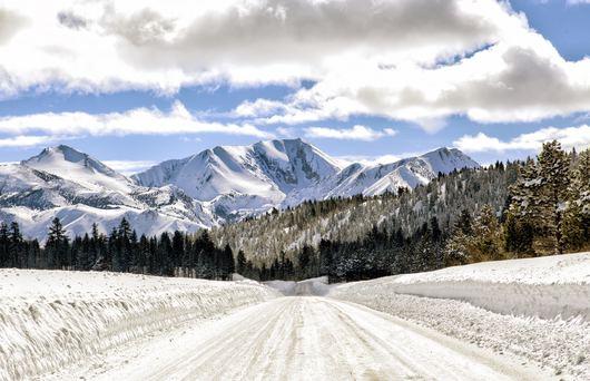 The Best Winter Weekend Getaways in California