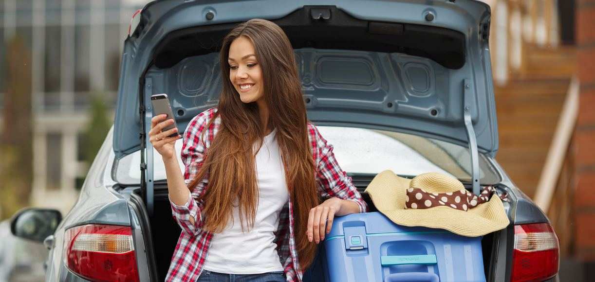 The Most Efficient Ways to Pack a Car for Traveling and Moving
