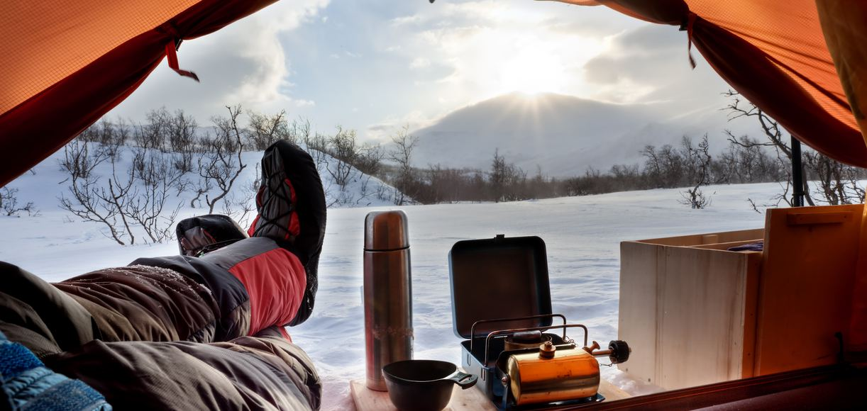 The Winter Campgrounds to Visit This Year