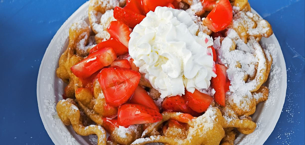 Your Favorite Theme Park Foods to Recreate Now