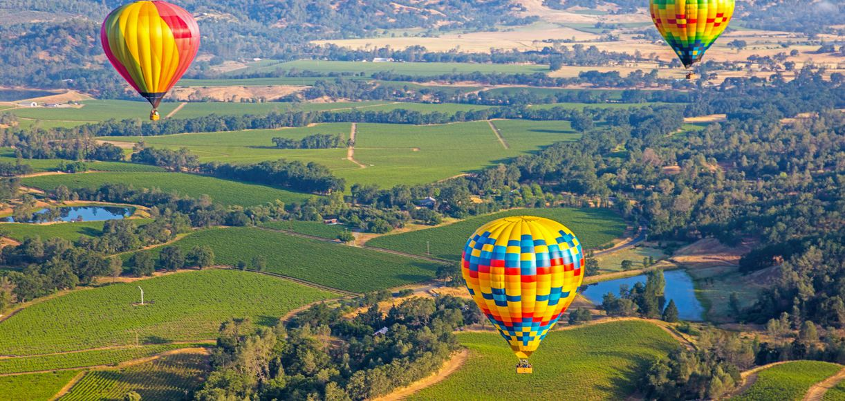 11 Things To Do in Napa That Don't Involve Drinking
