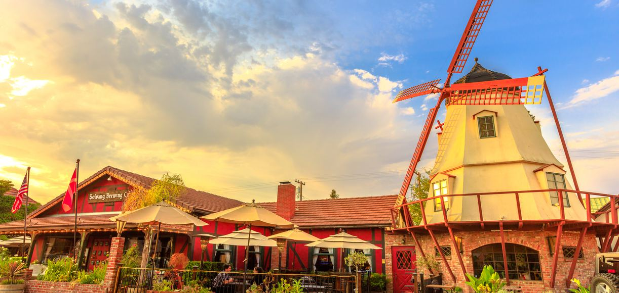 15 Things to Do in Solvang You Haven't Thought of Yet