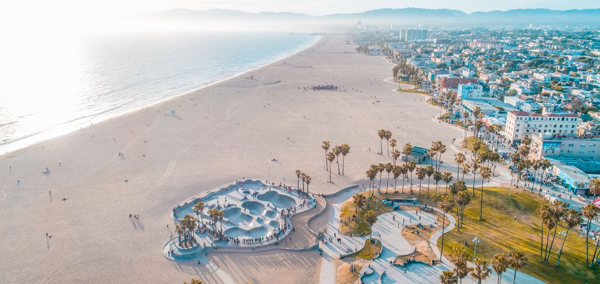 9 Underrated Things to do in Venice, California