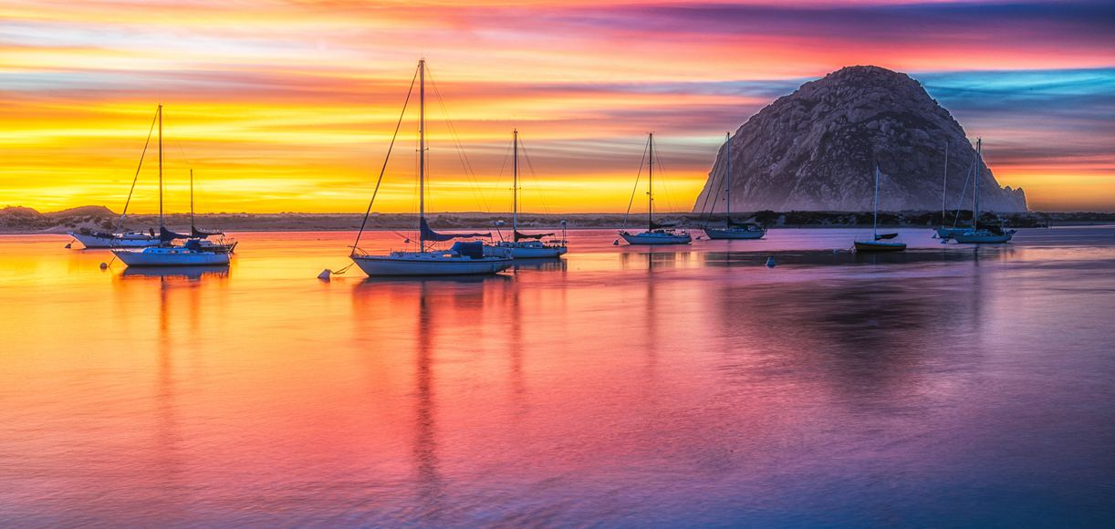 9 Things to Do In Morro Bay