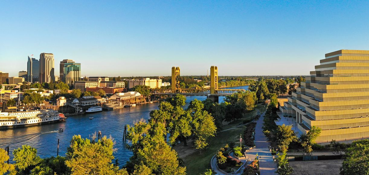 Must-See Sights and Things to do in Sacramento