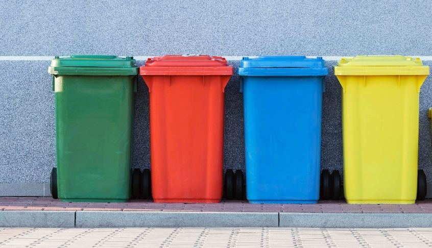 That's So Trashy: The Californian's Guide to Properly Sorting Trash