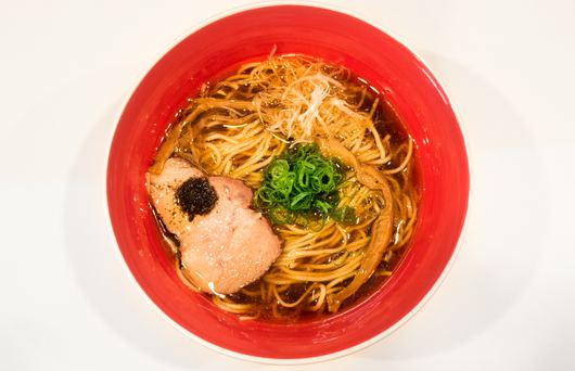 Winter Warm-Up: Slurp Michelin-Starred Ramen in San Francisco