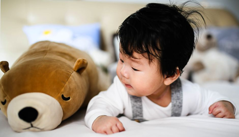 UCSF Benioff Children's Hospitals Named Among Nation's Best for Pediatric Care