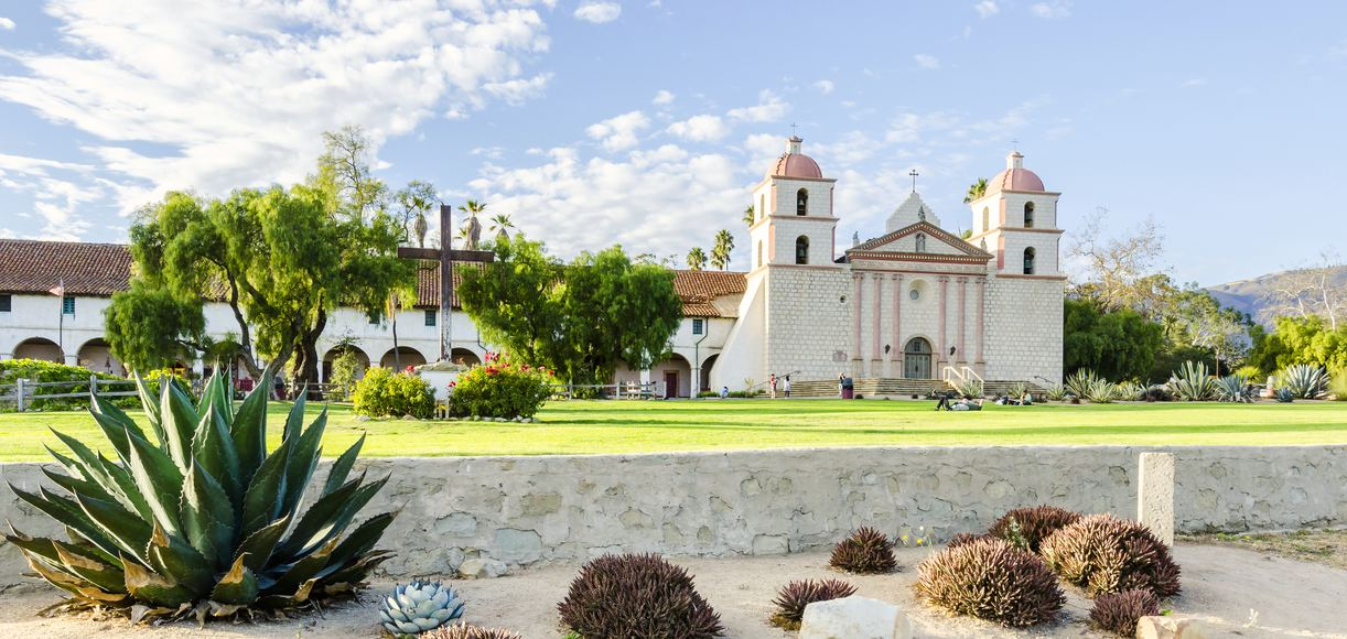 Add These Unique Things to do in Santa Barbara to Your Itinerary
